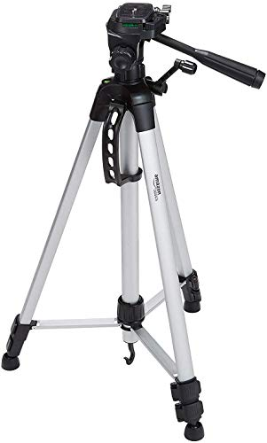 Amazon-Basics-Trpied-ultralger-152-cm-avec-sac-inclus-0