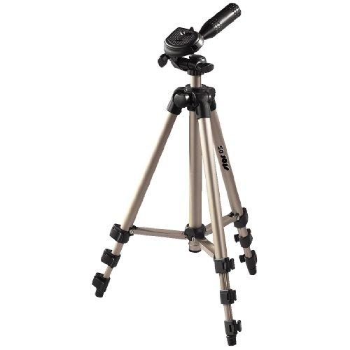 Hama-Trpied-photovido-Star-5-Trpied-dentre-de-gamme-lger-tte–trois-voies-36-106-cm-3D-Champagne-0