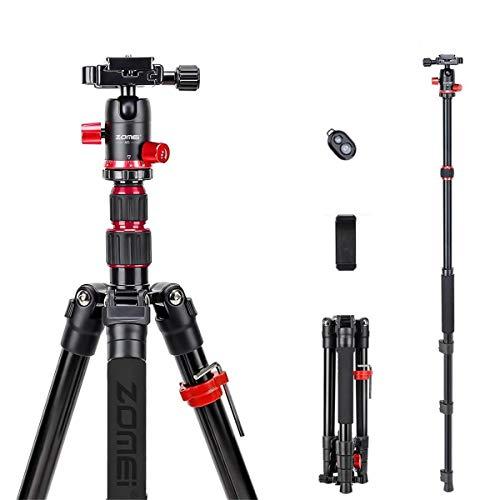 Trepied-Appareil-PhotoPied-Photo-ZOMEI-M5-Trpied-de-Voyage-en-Aluminium-lger-et-Compact-Trpied-pour-Smartphone-Portable-avec-Plaque-de-dgagement-Rapide-pour-Canon-Nikon-Sony-DSLR-0